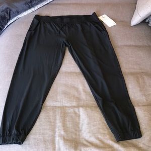 NWT LUCY DO EVERYTHING CUFFED PANT - SIZE XL REG